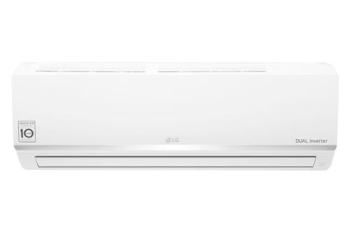 Điều hòa ENW với công nghệ tiết kiệm điện là dòng bán chạy của LG.