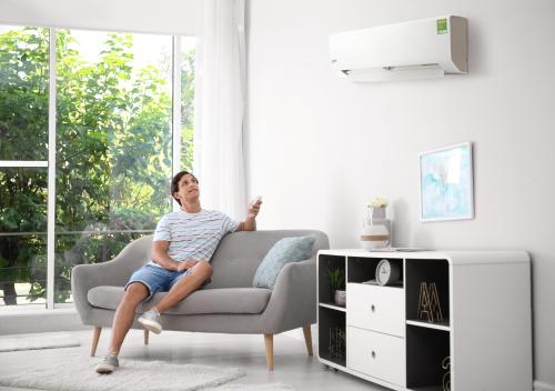 3 lý do nên chọn máy lạnh thế hệ mới cho mùa nóng