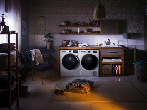 Những rắc rối thường gặp khi sử dụng máy giặt - 4