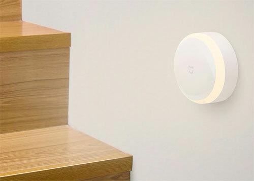 Đèn thông minh giá vài trăm nghìn đồng - 1