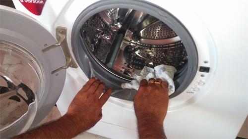 Sử dụng máy giặt lồng ngang thế nào hiệu quả - 2