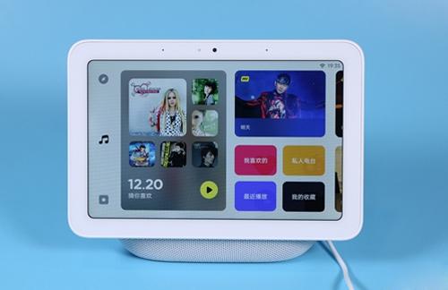 Xiaomi Mi AI Touchscreen Speaker Pro.