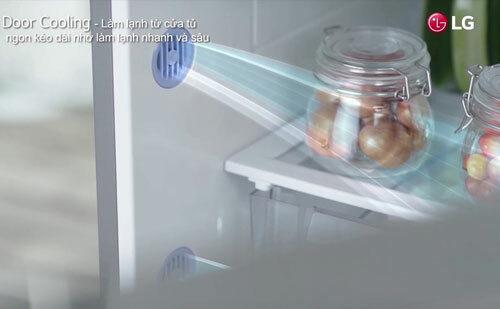 Tủ lạnh đời 2019 có những nâng cấp gì - 2