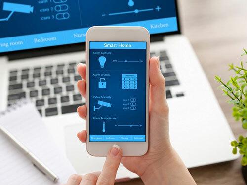 Kết nối không dây cho phép các thiết bị trong nhà hoạt động hiệu quả hơn nhưng cũng là cánh cửa để tin tặc tấn công ngôi nhà.