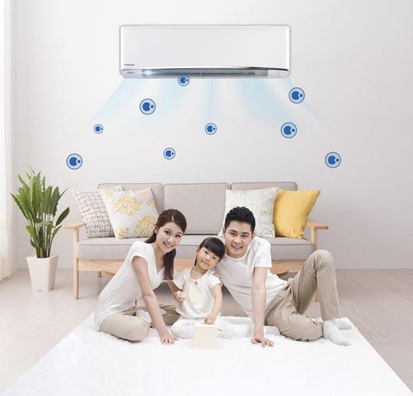 3 lý do chọn máy lạnh thông minh Panasonic
