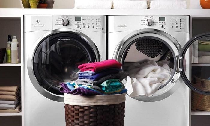 Máy giặt sấy Electrolux có nhiều ưu điểm nổi bật