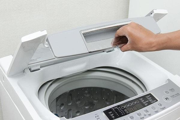 Máy giặt LG dễ sử dụng