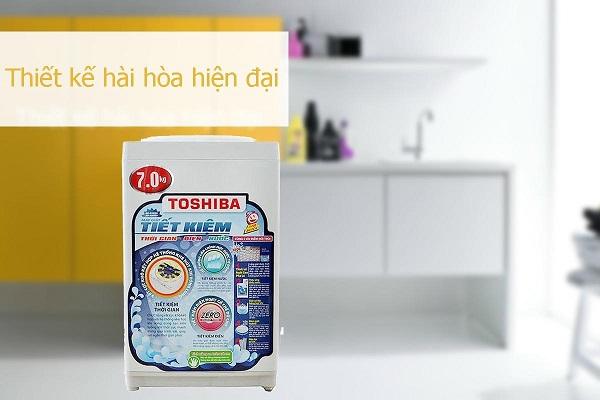 Máy giặt Toshiba chính hãng hiện có mặt tại Siêu thị Điện máy Chợ Lớn với mức giá hấp dẫn