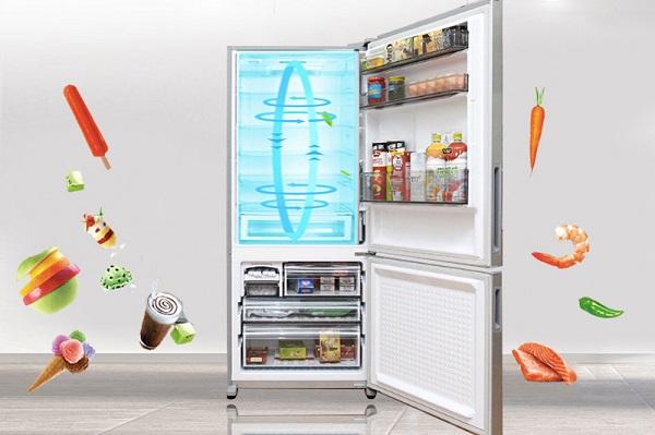 Mua tủ lạnh Panasonic có tốt không?