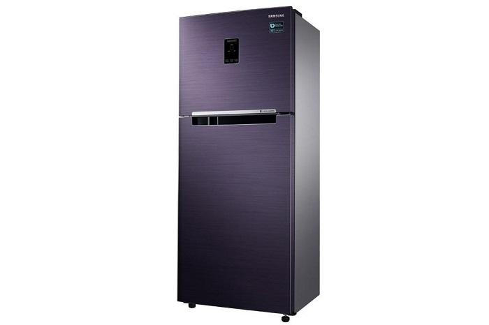 Tủ lạnh Samsung đa dạng mức giá trên thị trường