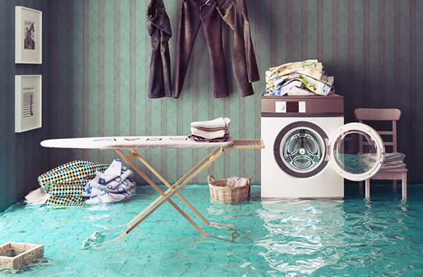 Có nên sắm thêm chân đế cho máy giặt hay không?