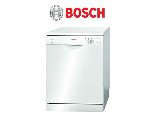 Máy rửa chén Bosch được cấu tạo vỏ ngoài bằng chất liệu cao cấp đẹp mắt